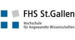 FH St.Gallen Logo with a link to their website.